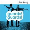 Guards! Guards! EP sleeve + logo