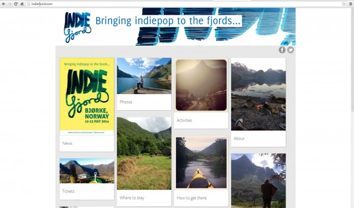 Indiefjord 2014