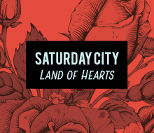 Saturday City EPs