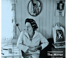 Lena Nymark – The Mirror EP