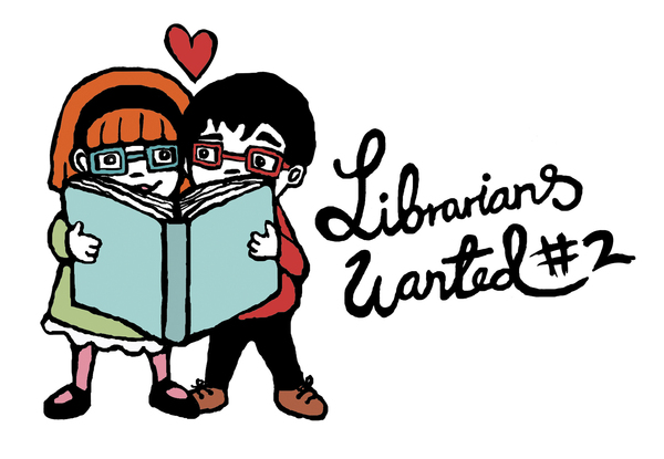 Librarians Wanted