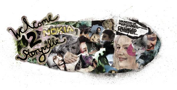Nokia Storyville